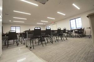 AZFS Training Room