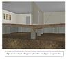 Crawlspace Support Failure & Repair Complications