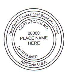 E Stamp
