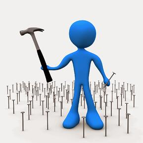 Foundation Repair Tools