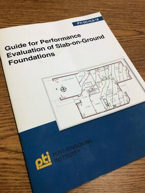 DC10.8-18: Guide for Performance Evaluation of SOG Foundations